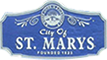 City of St. Mary's