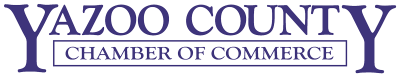 Yazoo County Chamber of Commerce Logo