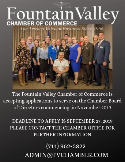 2020 Board of Directors Nominations