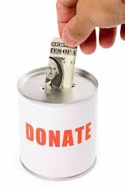 In-Kind Sponsor: Donations