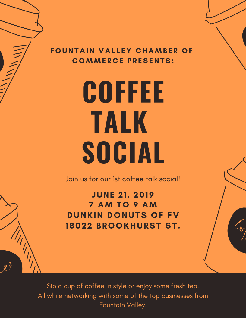 Coffee Talk Social