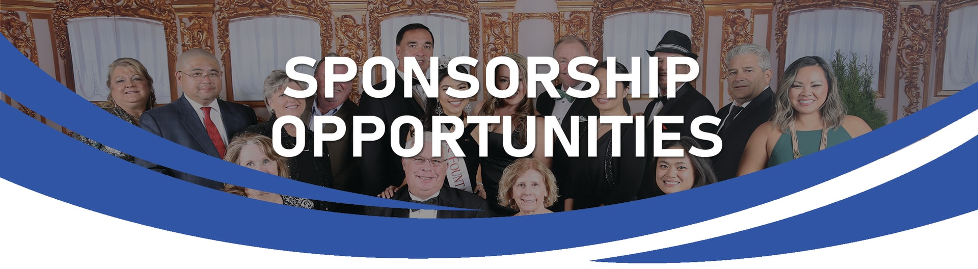 Mayor's Ball Sponsorship Opportunit