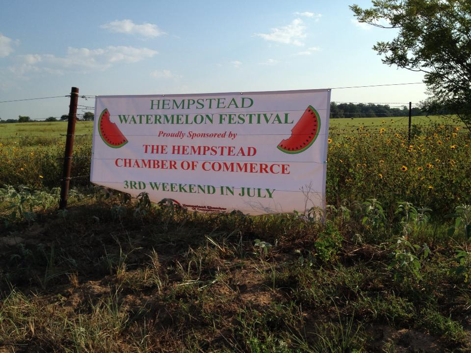 28th Annual Watermelon Festival
