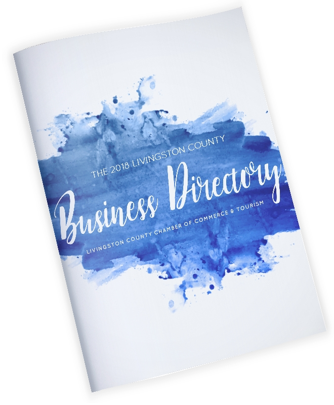 Livingston County NY Business Directory