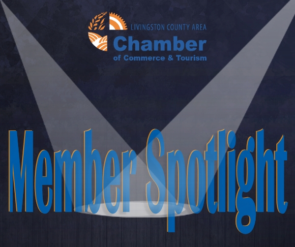 Member Spotlight, Livingston County Chamber of Commerce & Tourism Blog, Resources, Updates, Chamber Factor