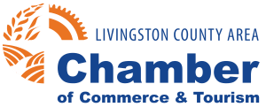Click to return to home page of Livingston County Area Chamber of Commerce & Tourism, Chamber Factor