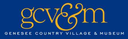 GCVM, Genesee Country Village and Museum, Livingston County Chamber, Dream Wedding Expo, Event Venue, Destination Wedding