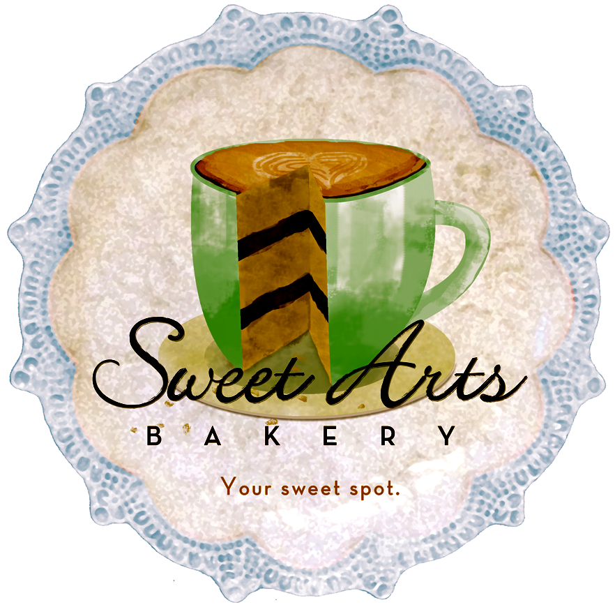Sweet Arts Bakery, Geneseo NY, Dream Wedding Expo, Cakes, Livingston County Chamber of Commerce & Tourism