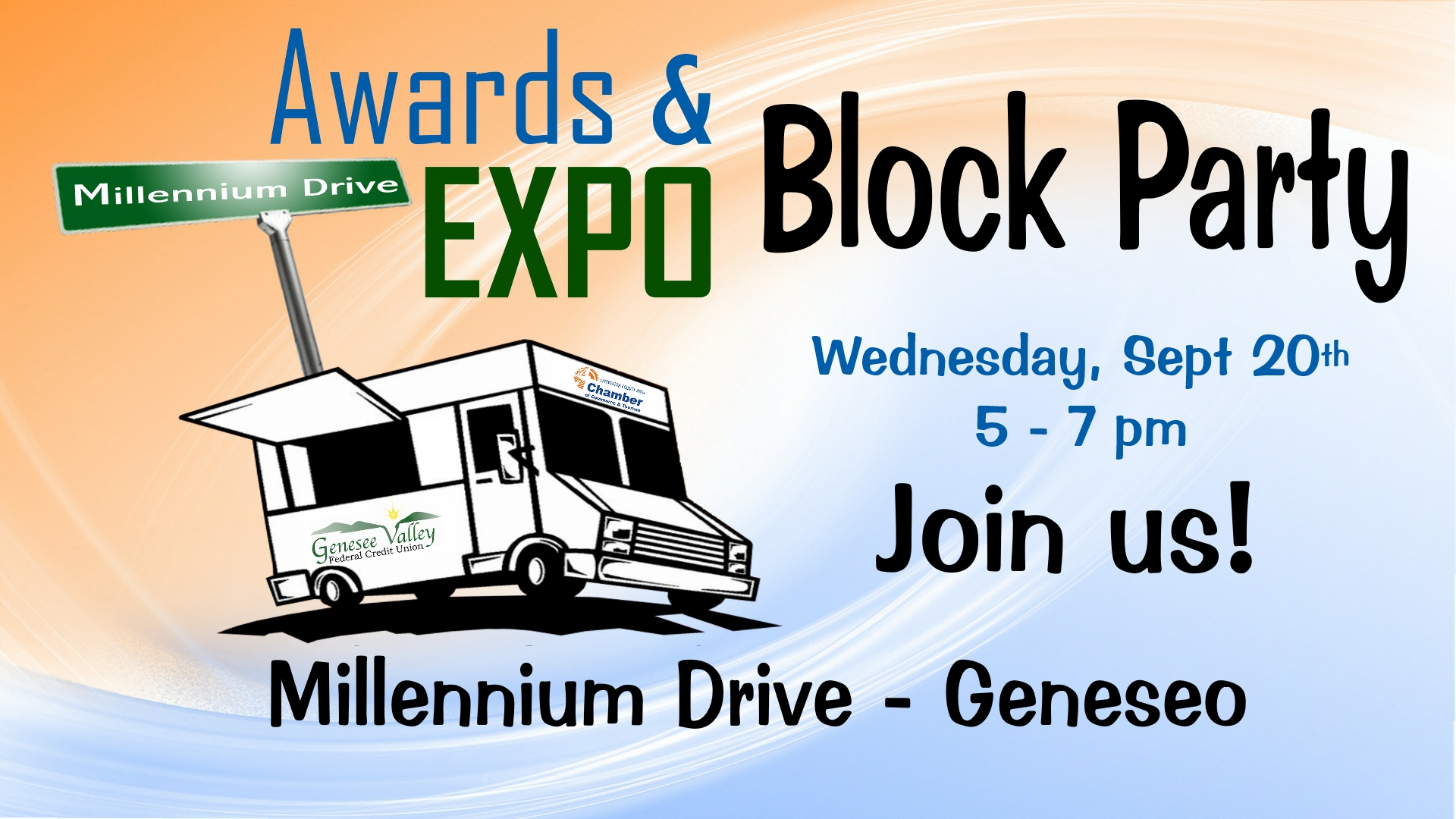 Livingston County Chamber Awards Expo & Block Party