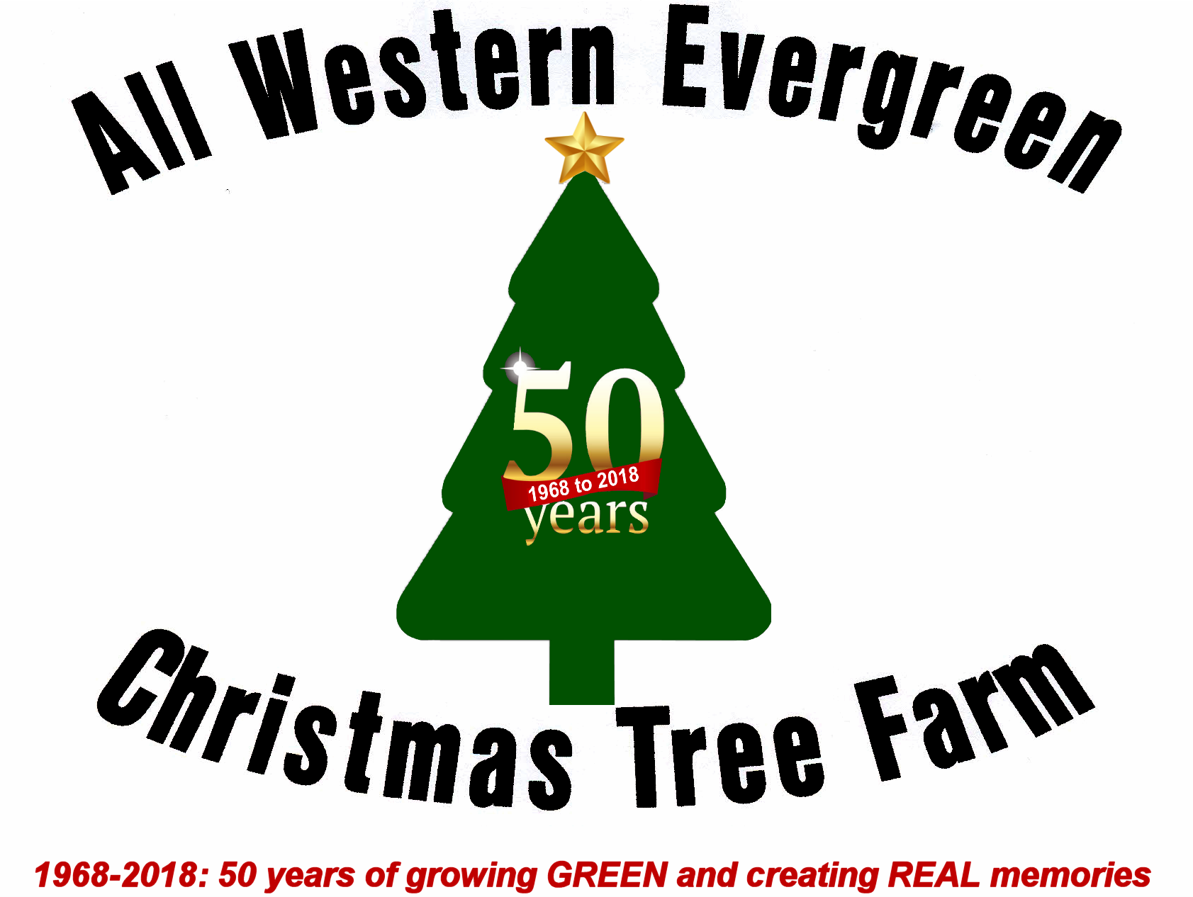All Western Evergreen Christmas Tree Farm, Livingston County Chamber of Commerce