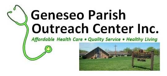 Geneseo Parish Outreach Center, Geneseo NY