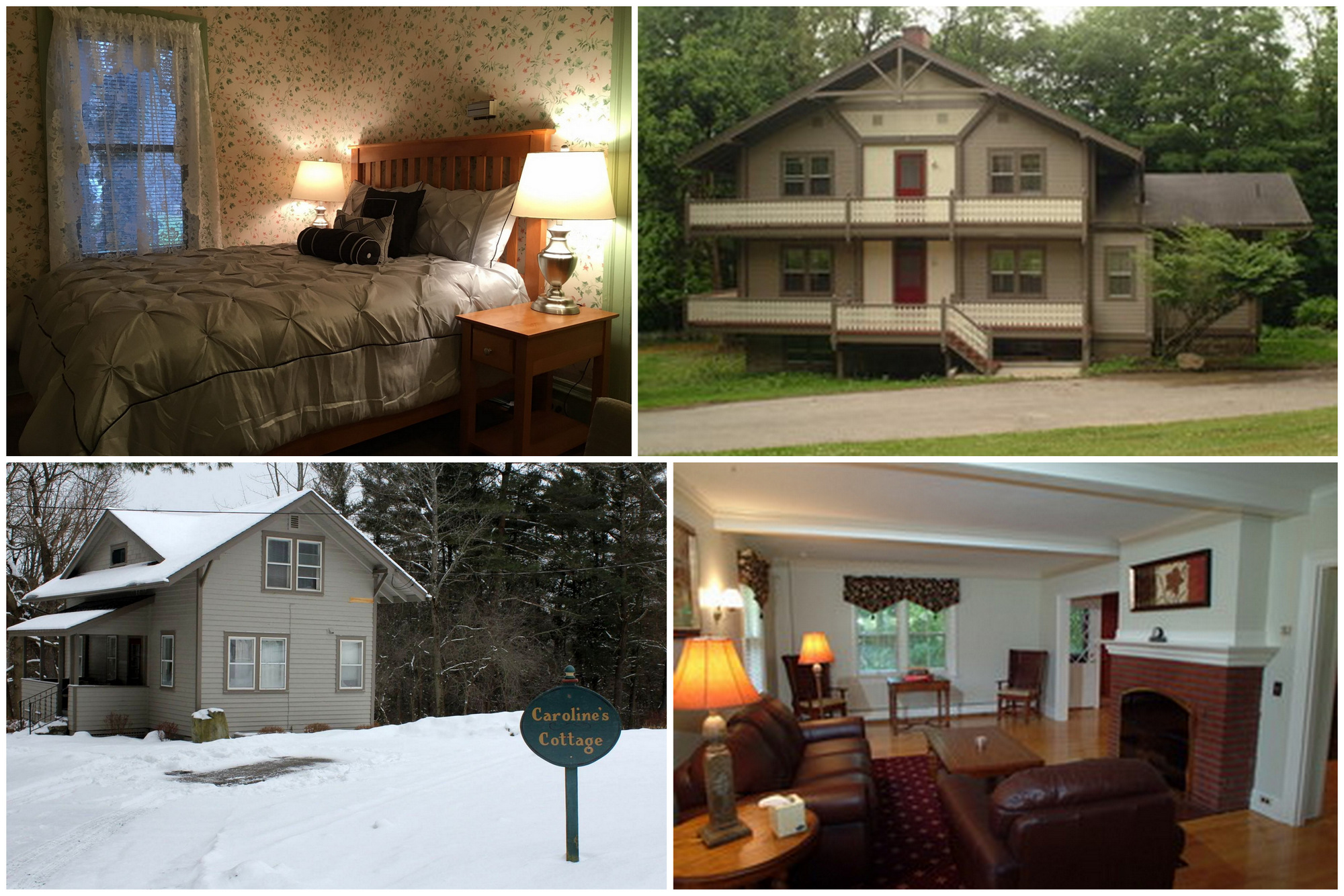 Glen Iris Inn, Letchworth State Park, Livingston County Chamber, Trip Planner