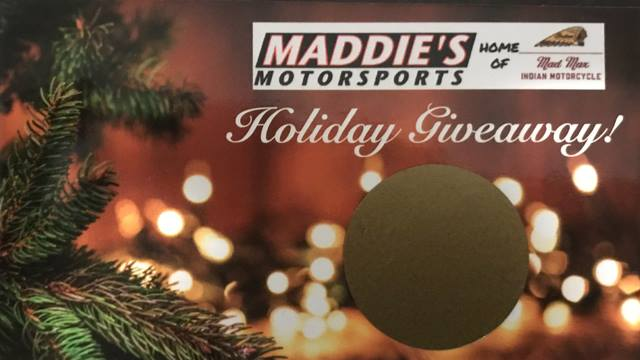 Maddie's Motor Sports, Dansville, Livingston County Chamber, Shop IN Livingston, Shop Local
