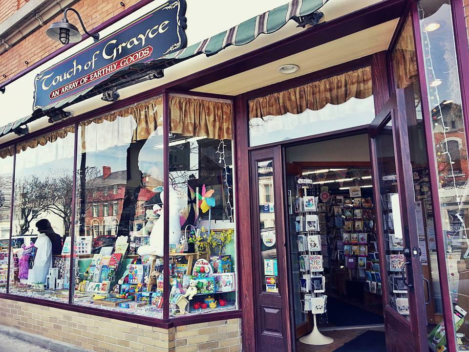 Touch of Grayce, Geneseo NY, Shop Local, Shop IN Livingston, Livingston County Chamber of Commerce & Tourism, trip Planner, Sale