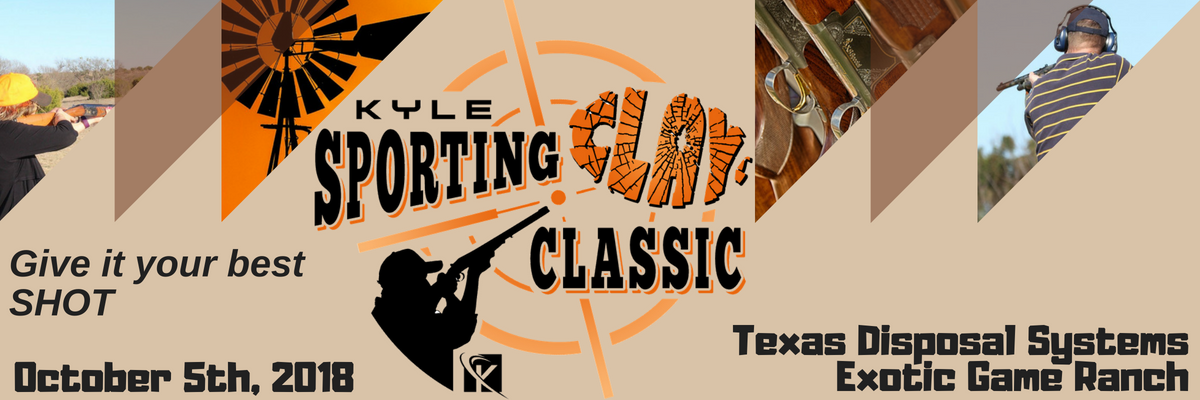 Kyle Chamber Sporting Clay Classic