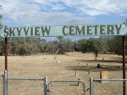 Sky View Cemetery