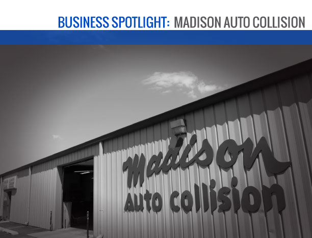 Madison Indiana, Chamber of Commerce, Local Business, Shop Local in Madison, Madison Chamber, Madison Auto Collision