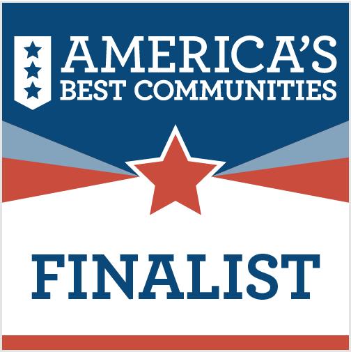 America's Best Communities Finalist - Madison, Indiana