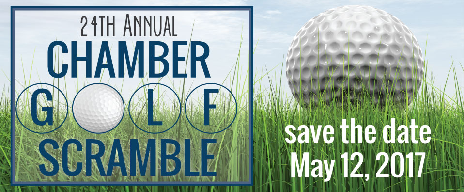 Golf in Madison Indiana Chamber Scramble