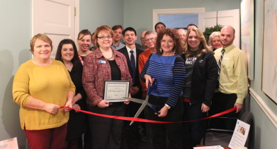 Madison Indiana, Madison Area Chamber of Commerce, Membership Benefits, Marketing, Ribbon Cuttings, Visibility