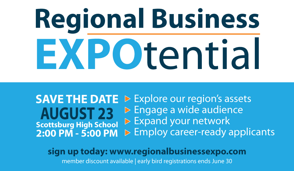 Regional Business Expo Madison Indiana Chamber
