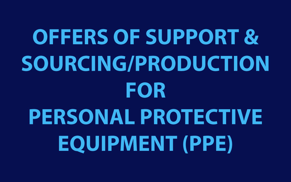 PERSONAL PROTECTIVE EQUIPMENT PPE MADISON IN