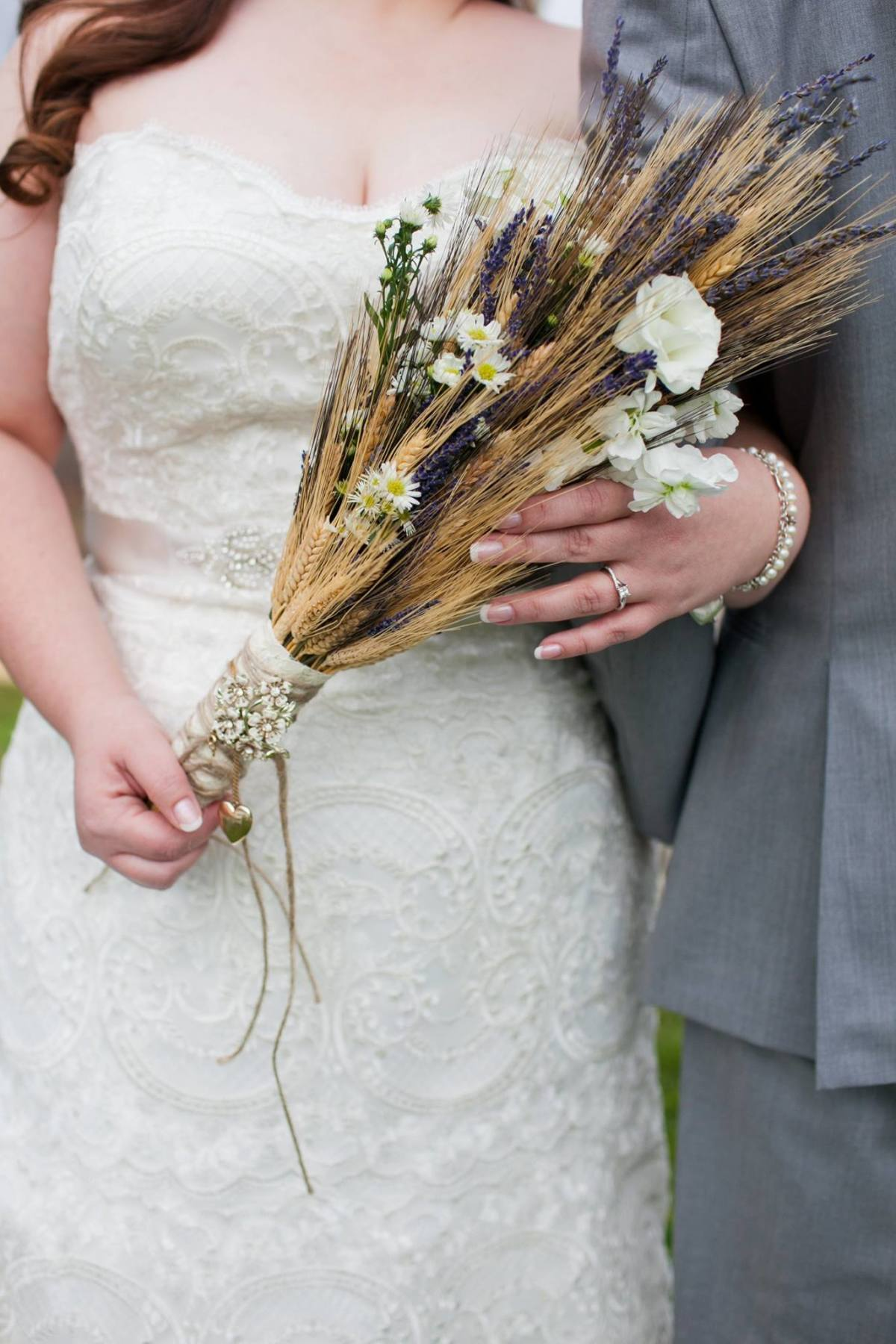 Madison Indiana Bride Groom Wedding Married Lace Bouquet Flowers Venue Beautiful