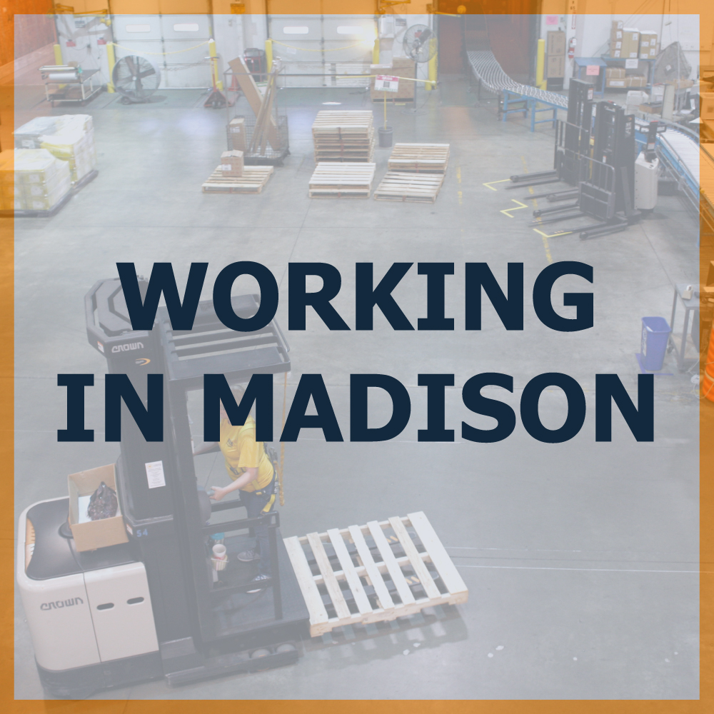 Madison Indiana Job Postings, Workforce data, and workforce programs - find your career path in Jefferson County