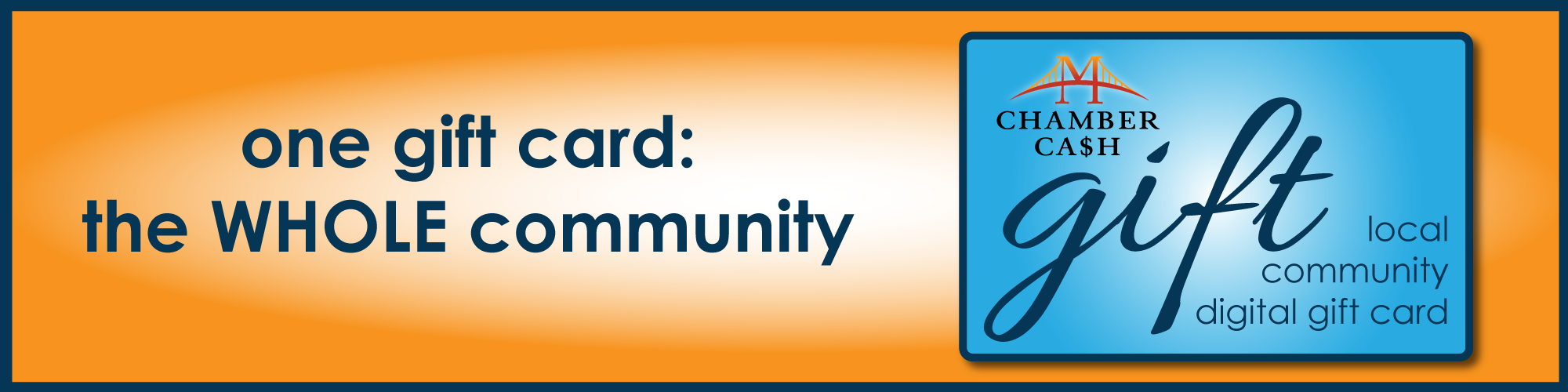 madison community gift card