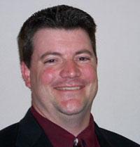 Jay Hornbuckle