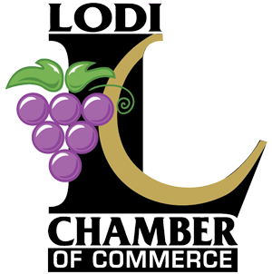 Lodi Chamber of Commerce Logo