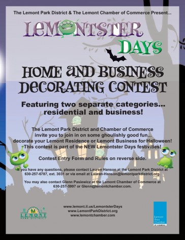 Lemontster Manor  Lemontster Inc  Decorating Contest Flyer 2015-page-001.jpg