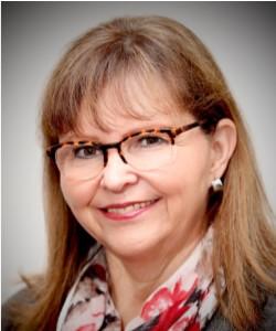 Linda Moholt