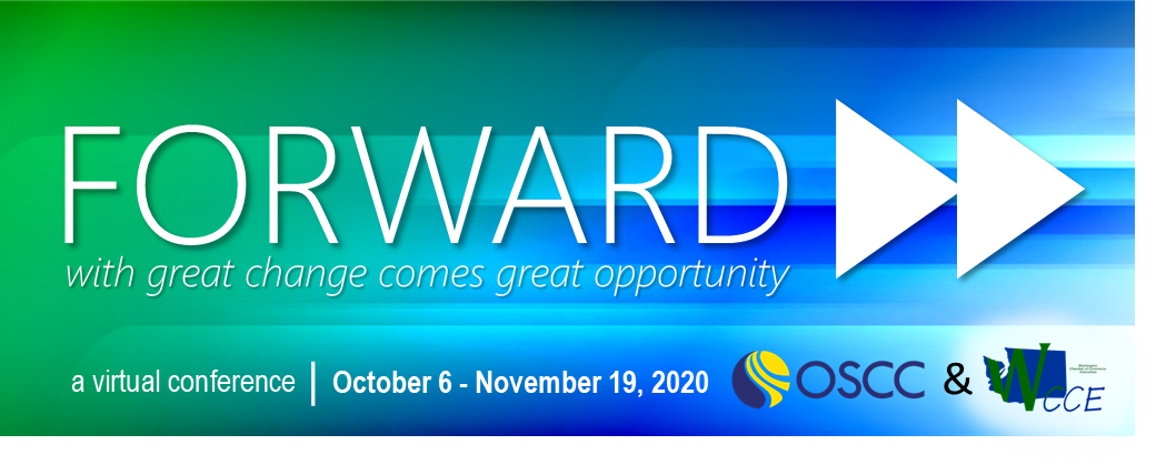 FORWARD 2020: a virtual conference