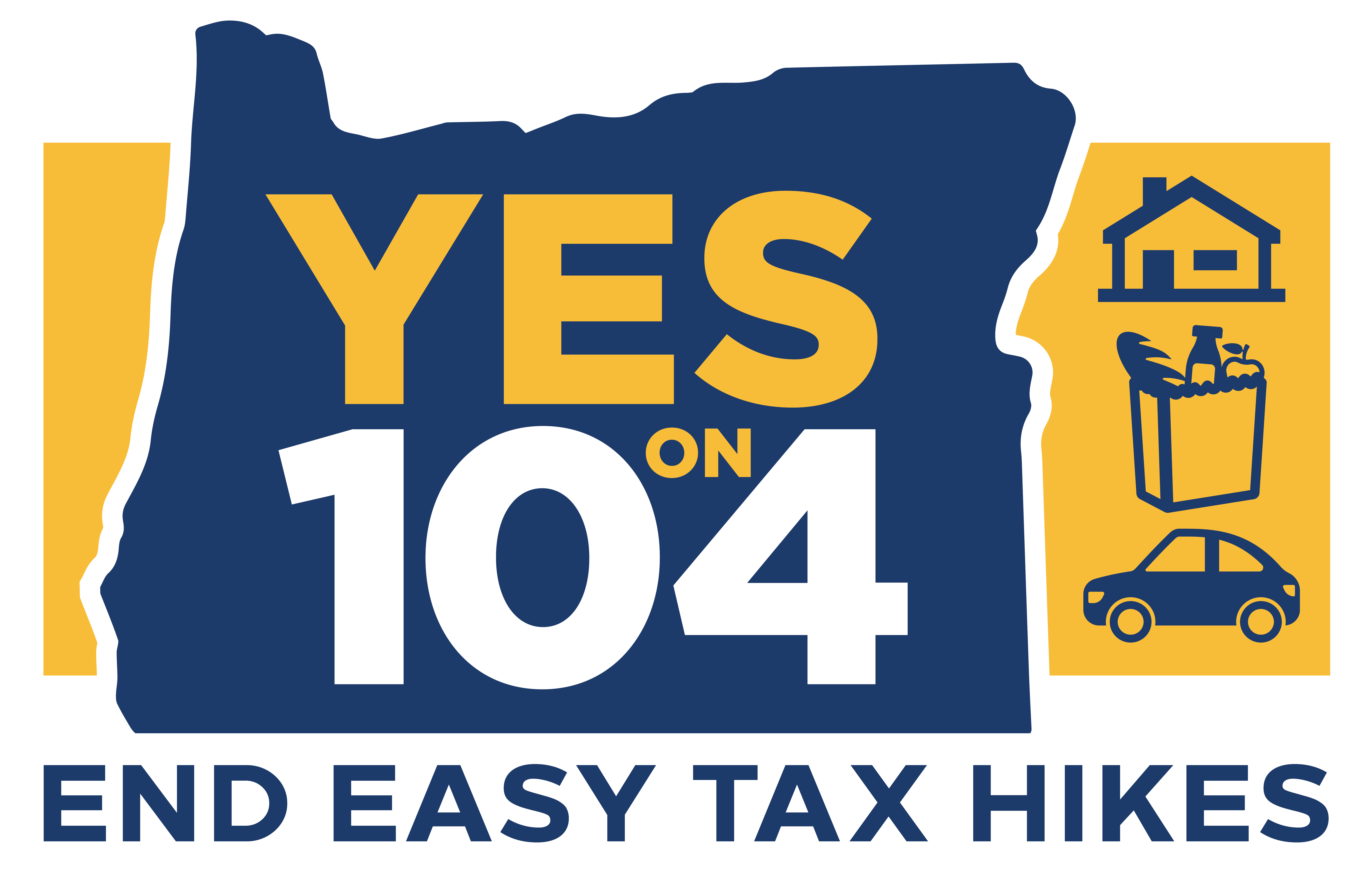 Help end easy tax hikes, suppo...