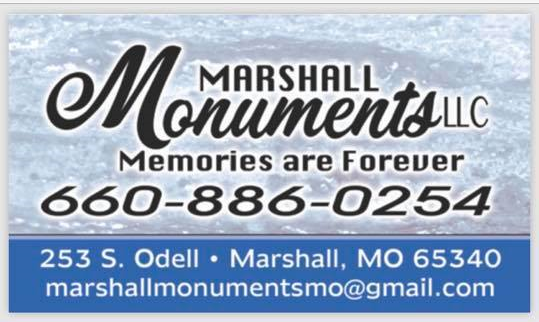 Welcome New Members - Marshall Chamber of Commerce, MO