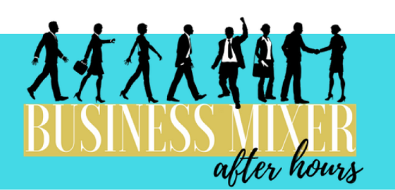 Business Mixers After Hours