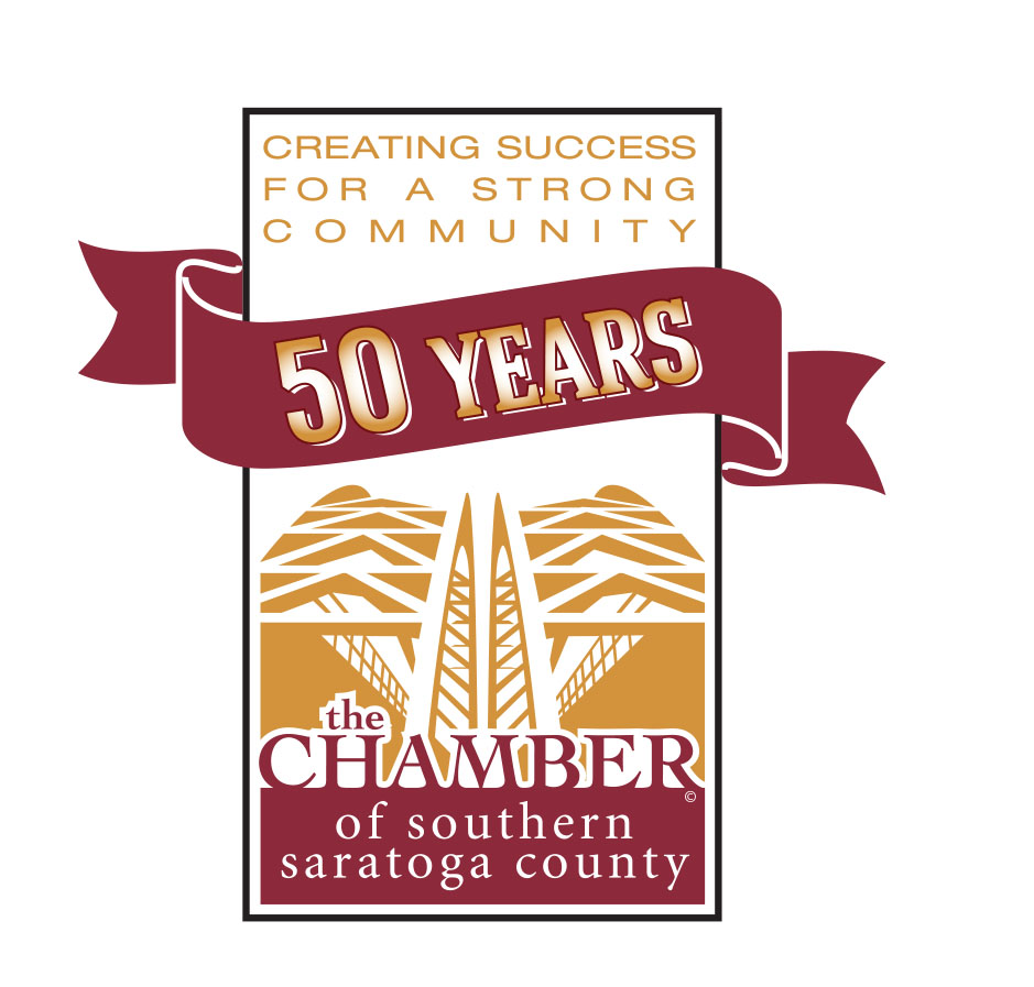 StartUp Smart - Chamber of Southern Saratoga County Logo
