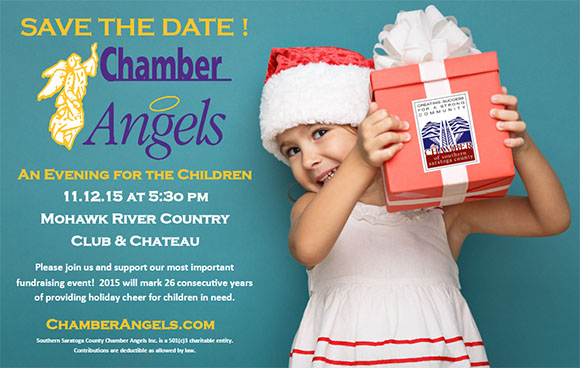 The Chamber Angels presents an Evening for the Children