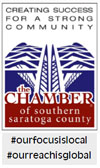 Chamber of Southern Saratoga - Chamber of the Year