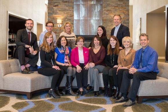 Chamber of Southern Saratoga Ambassadors 2016