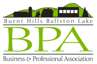 Burnt Hills Ballston Lake Business and Professional Association logo