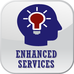 Member benefits - enhanced services