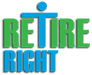 Retire Right Expo logo