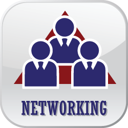 Marketing your business by networking at the Chamber