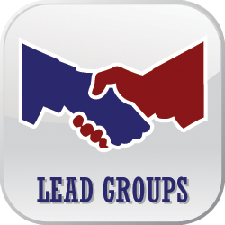 Marketing your business with Chamber leads groups
