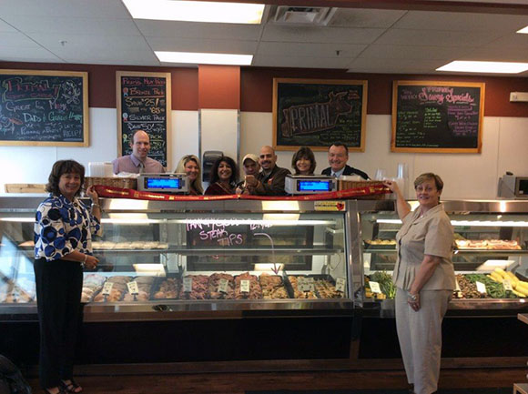 Ribbon Cutting for Primal Your Local Butcher, Clifton Park, NY