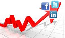 Chamber E-Bulletin Advertising Options - social sharing