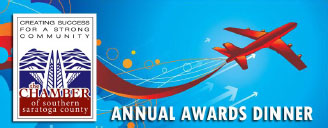 Annual Awards Dinner Sponsorship Opportunity