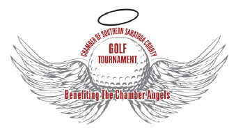 Marketing your business by sponsoringChamber of Southern Saratoga County Golf Tournament – Benefiting the Chamber Angels